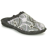 Shoes Women Slippers Romika Westland LILLE 100 Grey