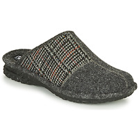 Shoes Men Slippers Romika Westland TOULOUSE 54 Grey