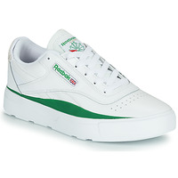 Shoes Low top trainers Reebok Classic REEBOK LEGACY COURT White / Beige / Green