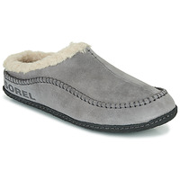Shoes Men Slippers Sorel LANNER RIDGE Grey