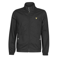 Clothing Men Jackets Lyle & Scott JK462VC Black