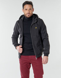 Clothing Men Jackets Lyle & Scott JK1214V Black