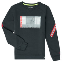 Clothing Boy Sweaters Teddy Smith TOPH Marine
