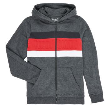 Clothing Boy Sweaters Teddy Smith ANY Black