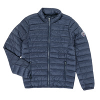 Clothing Boy Duffel coats Teddy Smith BLIGHT Marine