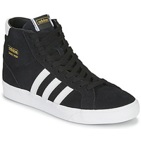 Shoes Hi top trainers adidas Originals BASKET PROFI Black