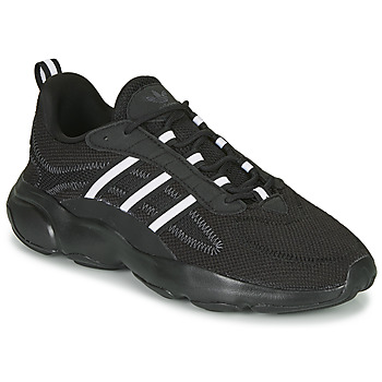 Shoes Low top trainers adidas Originals HAIWEE Black