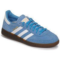 Shoes Men Low top trainers adidas Originals HANDBALL SPEZIAL Blue