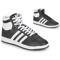 Shoes Hi top trainers adidas Originals TOP TEN Black