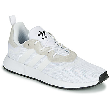 Shoes Men Low top trainers adidas Originals X_PLR S White