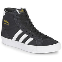 Shoes Children Hi top trainers adidas Originals BASKET PROFI J Black