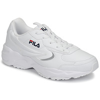 Shoes Men Low top trainers Fila MASTERMIND White