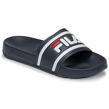 Shoes Women Sliders Fila MORRO BAY SLIPPER 2.0 WMN Blue