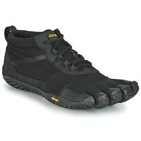 Shoes Men Running shoes Vibram Fivefingers TREK ASCENT INSULATED Black / Black