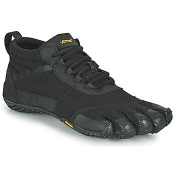 Shoes Women Running shoes Vibram Fivefingers TREK ASCENT INSULATED Black / Black