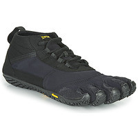 Shoes Women Walking shoes Vibram Fivefingers V-TREK Black / Black