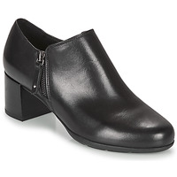 Shoes Women Shoe boots Geox NEW ANNYA MID Black