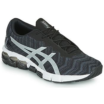 Shoes Men Low top trainers Asics GEL-QUANTUM 180 5 Grey / Silver