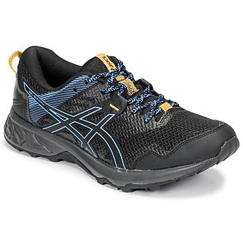 Shoes Men Running shoes Asics GEL-SONOMA 5 Black / Blue