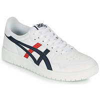 Shoes Men Low top trainers Asics JAPAN S White / Blue / Red