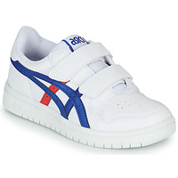 Shoes Children Low top trainers Asics JAPAN S PS White / Blue / Red