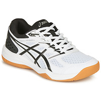 Shoes Children Indoor sports trainers Asics UPCOURT GS White / Black