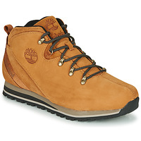 Shoes Men Mid boots Timberland SPLITROCK 3 Wheat