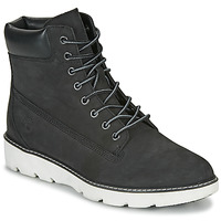 Shoes Women Mid boots Timberland Keeley Field 6in Black