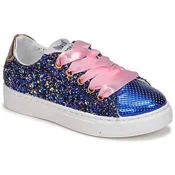Shoes Girl Low top trainers Kaporal SHERIFA Multicolour