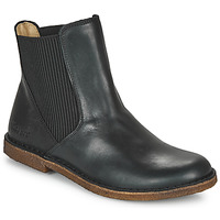 Shoes Women Mid boots Kickers TINTO Black