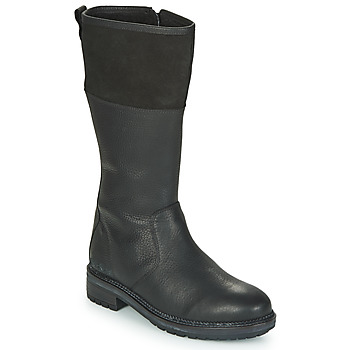 Shoes Women High boots Kickers WATHIGH Black