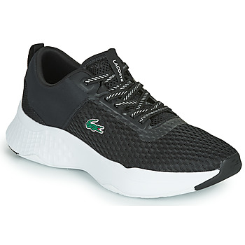 Shoes Men Low top trainers Lacoste COURT-DRIVE 0120 1 SMA Black