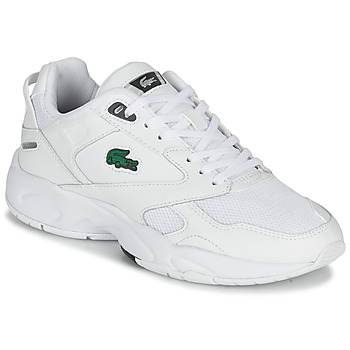 Shoes Women Low top trainers Lacoste STORM 96 LO 0120 3 SFA White