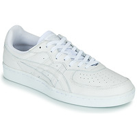 Shoes Low top trainers Onitsuka Tiger GSM LEATHER White