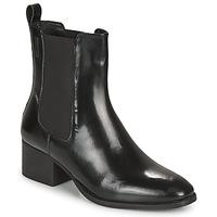 Shoes Women Ankle boots Les Tropéziennes par M Belarbi Ling Black