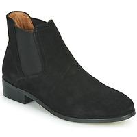 Shoes Women Mid boots Les Tropéziennes par M Belarbi Uzou Black