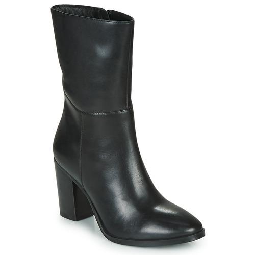 Shoes Women Ankle boots Les Tropéziennes par M Belarbi LIVANA Black