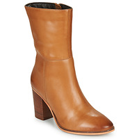 Shoes Women Ankle boots Les Tropéziennes par M Belarbi LIVANA Brown