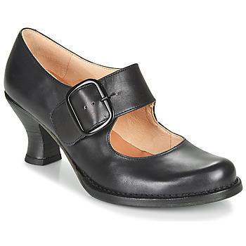 Shoes Women Heels Neosens ROCOCO Brown