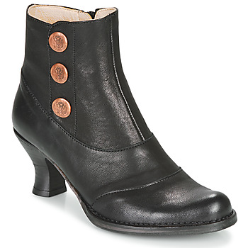 Shoes Women Ankle boots Neosens ROCOCO Black