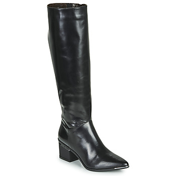 Shoes Women High boots Perlato JAMOGUI Black