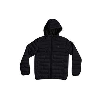Clothing Boy Jackets Quiksilver SCALY MIX Multicolour