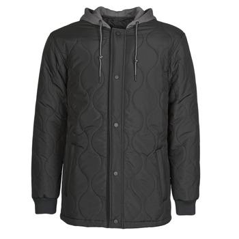 Clothing Men Jackets Urban Classics TB3704 Black