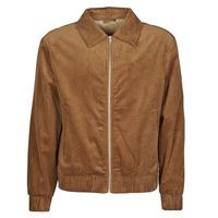 Clothing Men Jackets Urban Classics TB3808 Camel