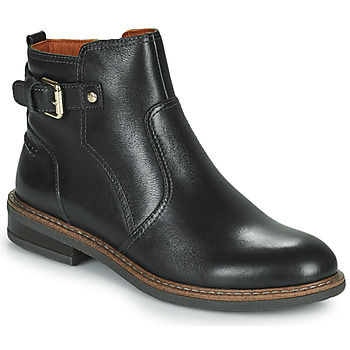 Shoes Women Mid boots Pikolinos ALDAYA W8J Black