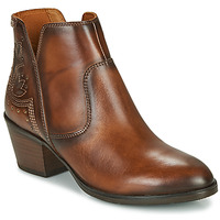 Shoes Women Ankle boots Pikolinos CUENCA W4T Brown