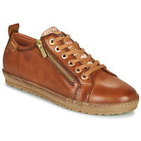 Shoes Women Low top trainers Pikolinos LAGOS 901 Brown