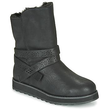 Shoes Women Mid boots Skechers KEEPSAKES 2.0 Black