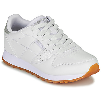 Shoes Women Low top trainers Skechers OG 85 White