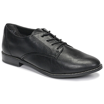 Shoes Women Derby Shoes Tamaris YANIKE Black